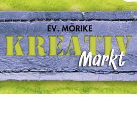 1. Mörike-Kreativmarkt auf dem Sommerfest des Ev. Mörike am 21.7.2017