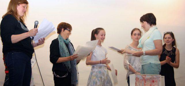 Kunstpreis des Ev. Mörike