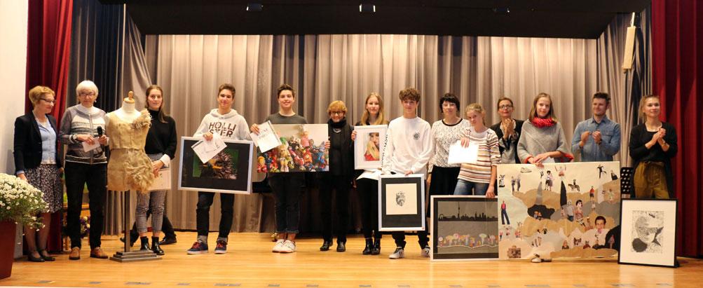 Kunstpreisträger 2017