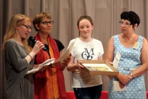 Abend der Künste 2018: Kunstpreisverleihung