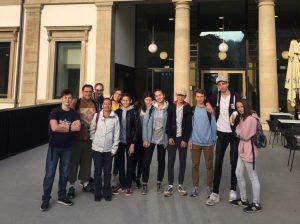 Schüleraustausch mit unserer Partnerschule BARRAL in Castres
